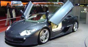 صورة سيارة فخمه جدا , اجمل صور السيارات الفخمة العصرية