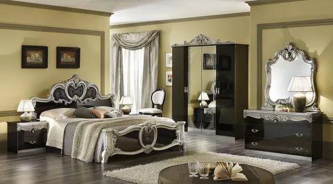 بالصور احلى ديكور غرف نوم , ديكورات متميزة لغرف النوم 2886 3
