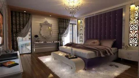 بالصور احلى ديكور غرف نوم , ديكورات متميزة لغرف النوم 2886 5