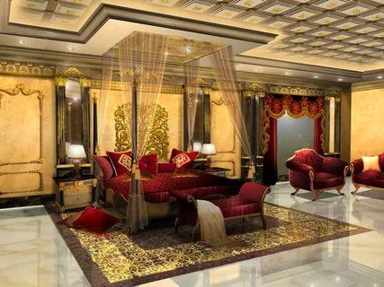 بالصور احلى ديكور غرف نوم , ديكورات متميزة لغرف النوم 2886 6