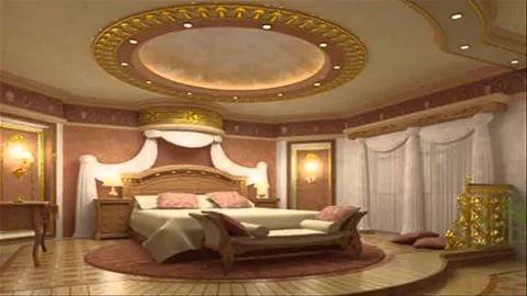 بالصور احلى ديكور غرف نوم , ديكورات متميزة لغرف النوم 2886 7