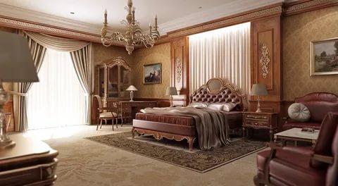 بالصور احلى ديكور غرف نوم , ديكورات متميزة لغرف النوم 2886 8