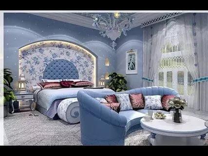 بالصور احلى ديكور غرف نوم , ديكورات متميزة لغرف النوم 2886 9