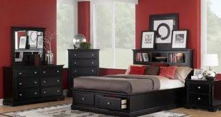 اجمل غرف النوم , ديكورات عصرية لغرفة النوم