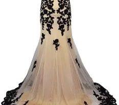 صورة صور فساتين سهره , تصميمات متميزة لفستان السهرة