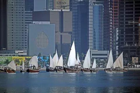 بالصور السياحة في قطر , معلومات هامة عن السياحة القطرية 2973