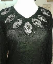 بالصور فصالات دشاديش سود , اجمل الفساتين التى تصلح للتفصيل 2974