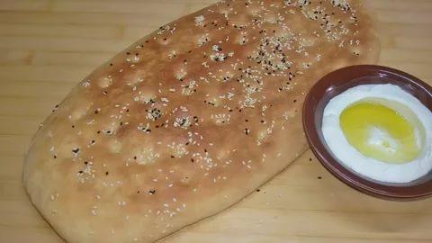 بالصور الخبز المغربي , اسهل الطرق لعمل الخبر المغربى 3028