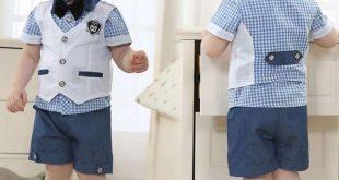 صور ساحة الموضة للاولاد , احدث صيحات الموضة للاطفال