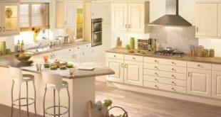 صورة تصاميم مطابخ , احدث تصميم عصرى للمطبخ