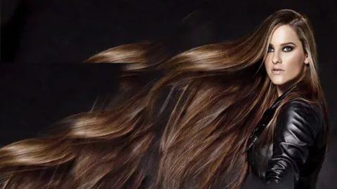 صور طرق تطويل الشعر , اسرع الطرق لتطويل الشعر