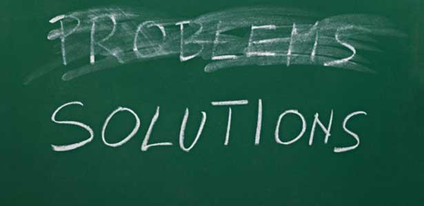 صور مشاكل وحلول , ازمات وحلول