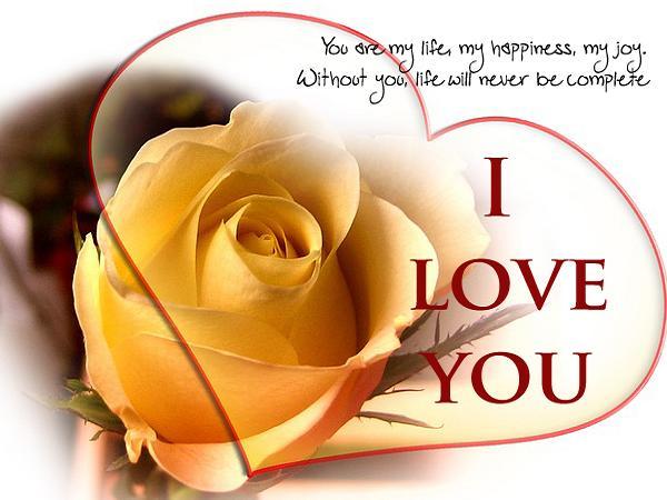 صورة مسجات احبك , نماذج رسايل حب