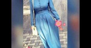 صورة حجابات عصرية , اشكال حجابات حديثة