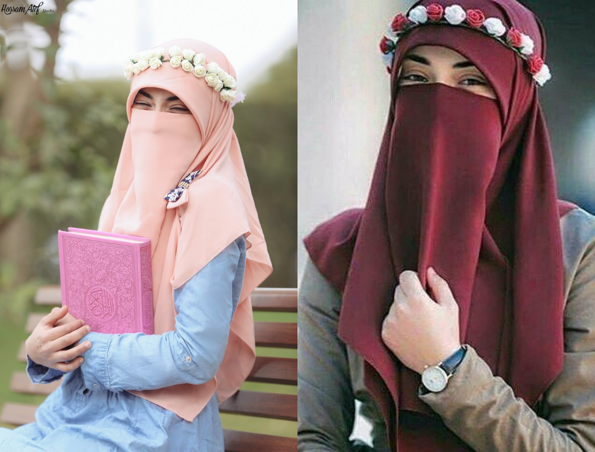 صور بنات دينيه بنات متدينات مستقيمات دلع ورد