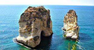 صورة اماكن سياحية في لبنان , مزارات بداخل لبنان سياحية