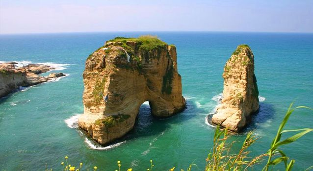 بالصور اماكن سياحية في لبنان , مزارات بداخل لبنان سياحية 3880 2