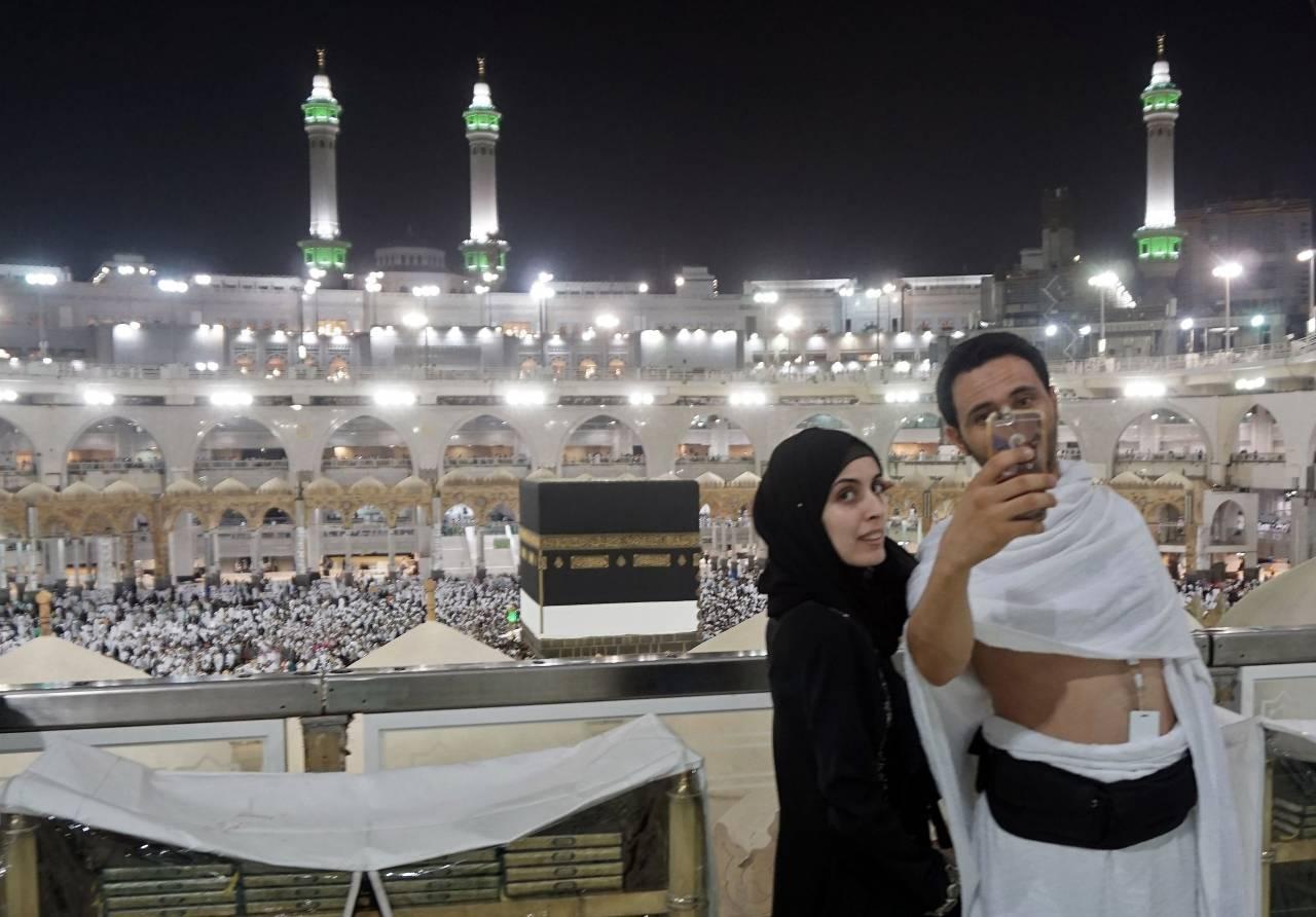 بالصور صور عن الحج , مناسك الحج 3882 9