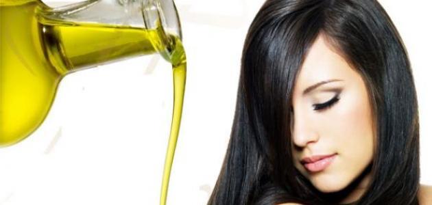 بالصور افضل زيت لتنعيم الشعر , اروع انواع الزيت لروعه وجمال الشعر 3892