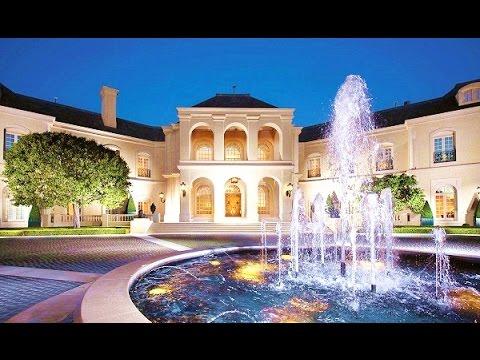 صور اكبر بيت في العالم , اجمل و اضخم منزل