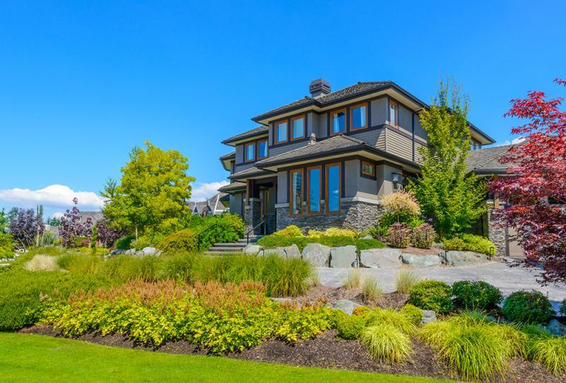 صورة اكبر بيت في العالم , اجمل و اضخم منزل