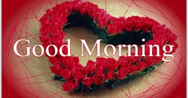 بالصور مسجات صباح الخير حبيبي , رسائل صباح الخير لحبيبي 3958 8