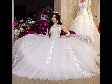 بالصور صور بدلات اعراس , مويلات مختلفه لبدلات الاعراس 3972 13