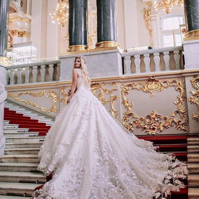 صورة صور بدلات اعراس , مويلات مختلفه لبدلات الاعراس 3972 8