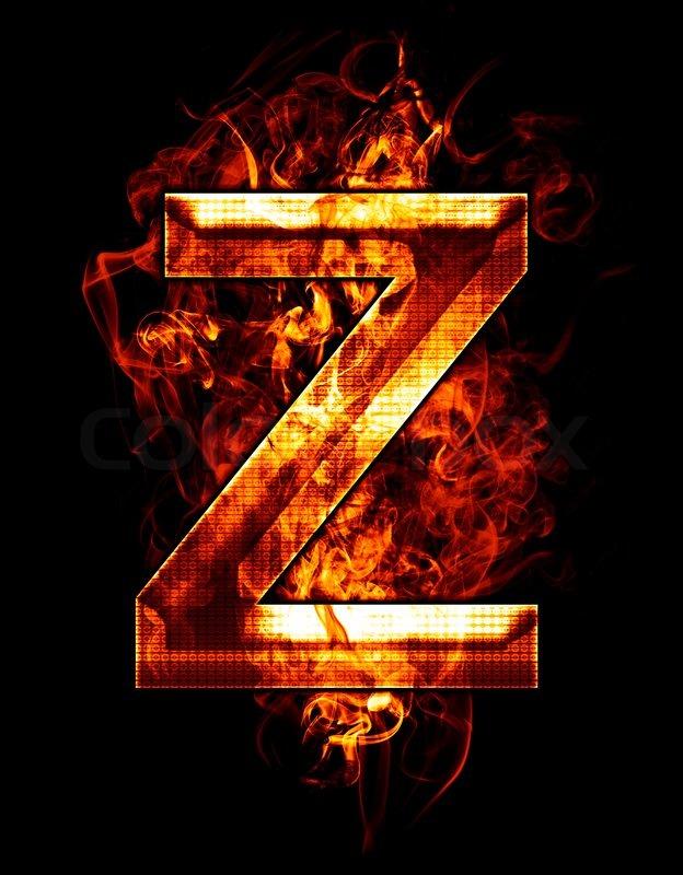 صورة صور حرف z , اشكال مختلفه لحرف z