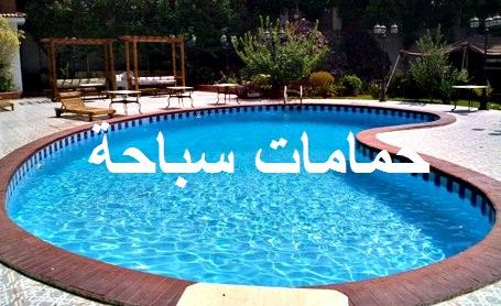 بالصور حمام سباحه , اشكال متنوعه لحمام السباحه 3991 1