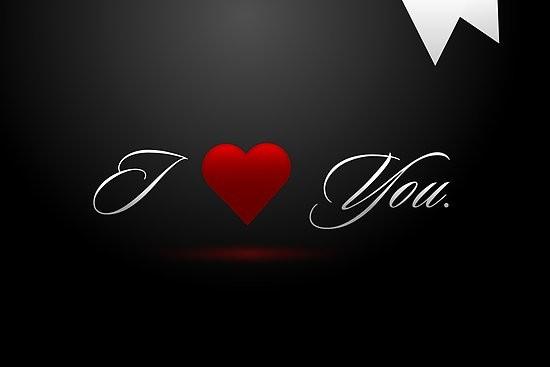 بالصور كلمة احبك , اعظم كلمه فالوجود الحب 4013 1