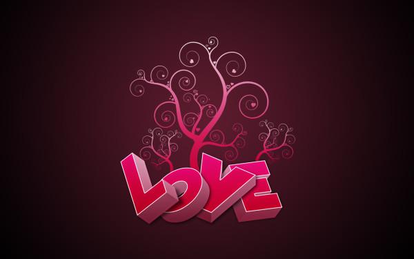 بالصور كلمة احبك , اعظم كلمه فالوجود الحب 4013 8