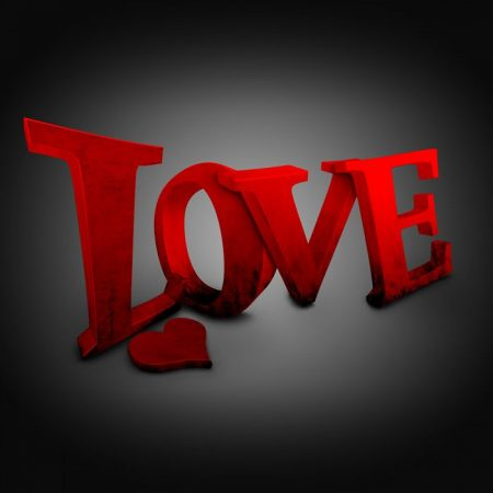 بالصور كلمة احبك , اعظم كلمه فالوجود الحب 4013