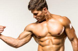 صورة كمال اجسام طبيعي , طرق متعدده لبناء عضلاتك