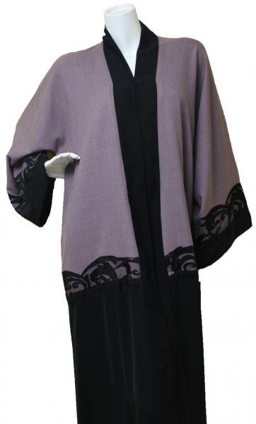 صورة عباية الكتف , هل يجوز لبس عباية الكتف