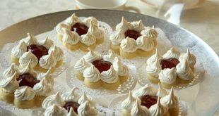 صور حلويات جزائرية بالصور سهلة التحضير , حلويات جزائرية للمناسبات والاعياد