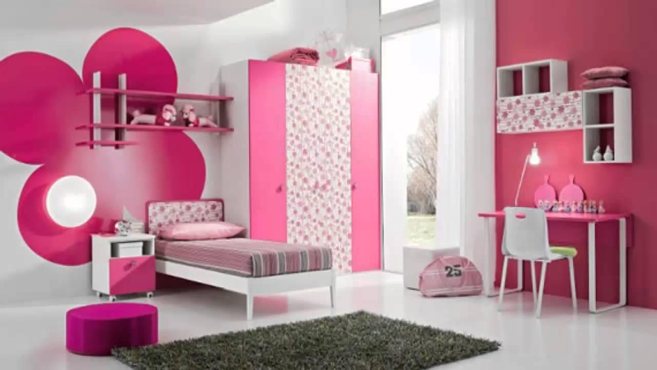 بالصور غرف نوم بنات اطفال , تصميمات متعدده لغرف الفتيات 4109 10