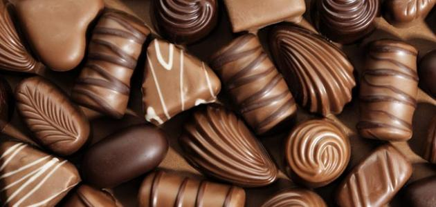صور فوائد الشوكولاته , الشيكولاته وفوائدها واضرارها