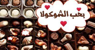 فوائد الشوكولاته , الشيكولاته وفوائدها واضرارها