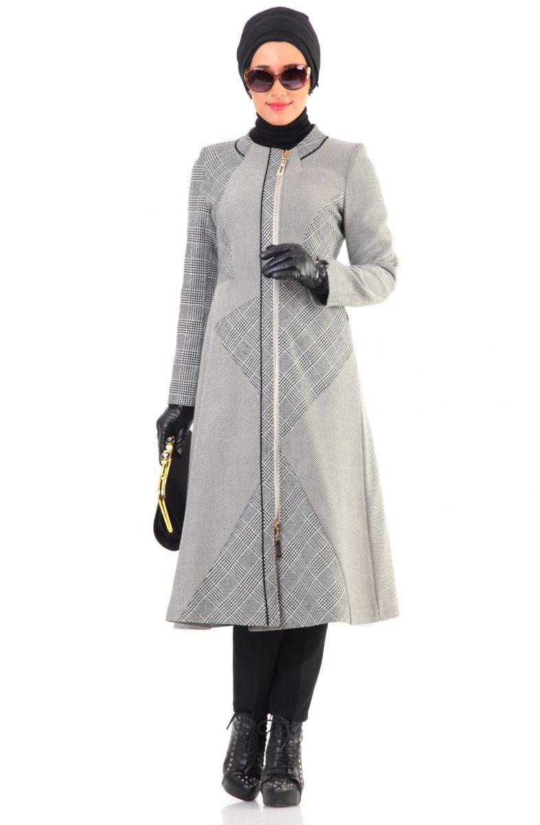 بالصور ملابس محجبات كاجوال , الحجاب زينة المراة 4131 1