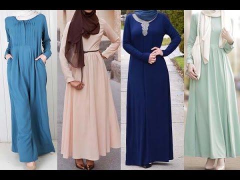 بالصور ملابس محجبات كاجوال , الحجاب زينة المراة 4131 6