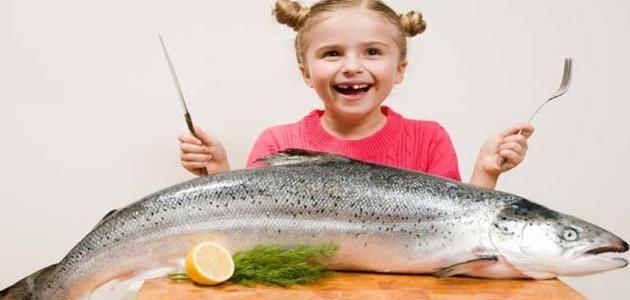 صور فوائد السمك , الاستفاده من تناول الاسماك