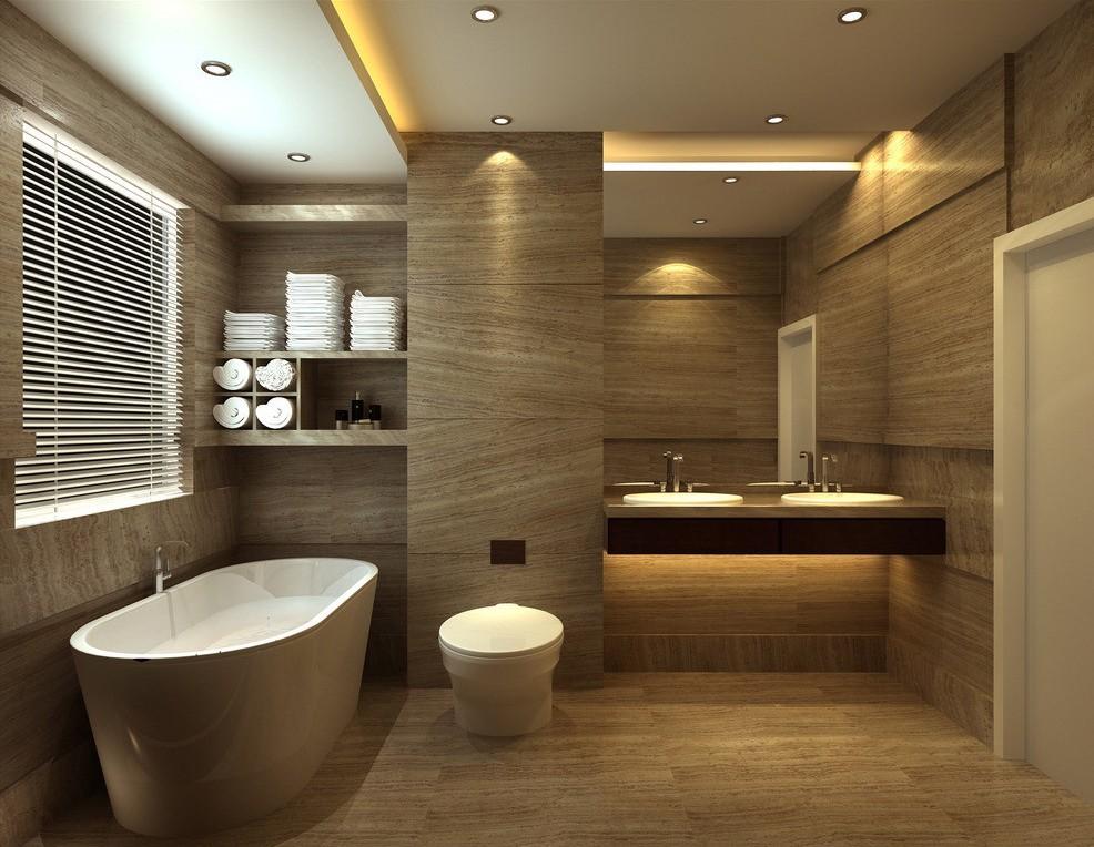 بالصور احلى حمام , اجمل حمام مودرن 4176 10
