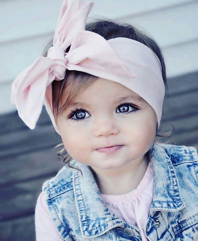 بالصور بنات اطفال , البنات الطف الكائنات 4178 10