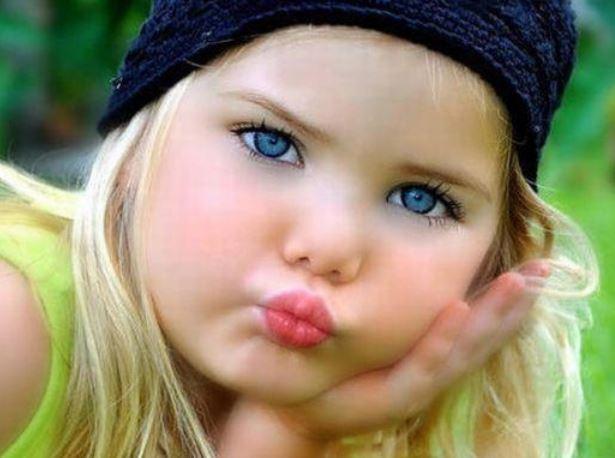 بالصور بنات اطفال , البنات الطف الكائنات 4178 4
