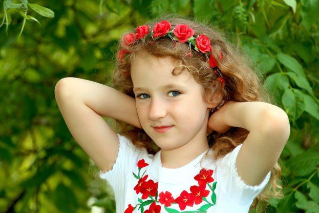 بالصور بنات اطفال , البنات الطف الكائنات 4178 5