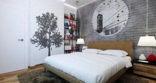 صورة ترتيب غرفة النوم , نصائح واشكال متنوعه لتنظيم غرفه النوم