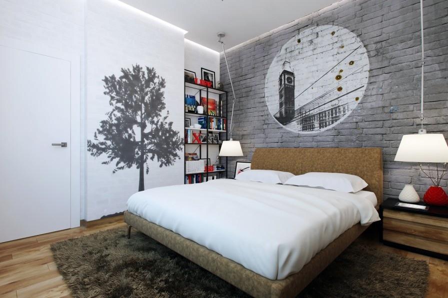 صور ترتيب غرفة النوم , نصائح واشكال متنوعه لتنظيم غرفه النوم