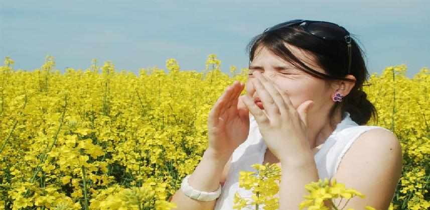 صورة حساسية الربيع , اسباب حساسيه الربيع طرق علاجها
