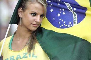 صورة بنات البرازيل , الانوثه والجاذبيه والجمال